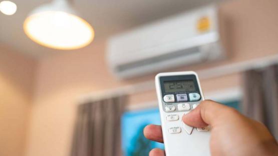 ¿Por qué el aire acondicionado puede potenciar contagios y será prohibido?