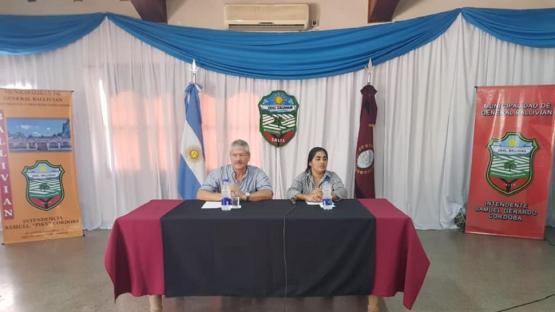 En Ballivian denuncian crisis institucional porque el Concejo Deliberante no funciona