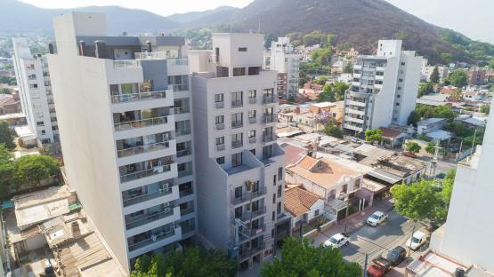 Con más de $291 millones invertidos, Natania entrega un nuevo edificio en Salta