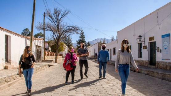 La declaración jurada será clave para el turismo regional
