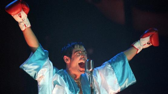 Maradona, una fuente de inspiración para compositores de diversos ritmos