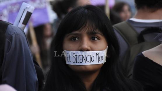 Durante la pandemia por día se radicaron 29 denuncias por violencia de género