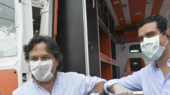 Un informe de la Auditoria desató un escándalo político en Rosario de la Frontera